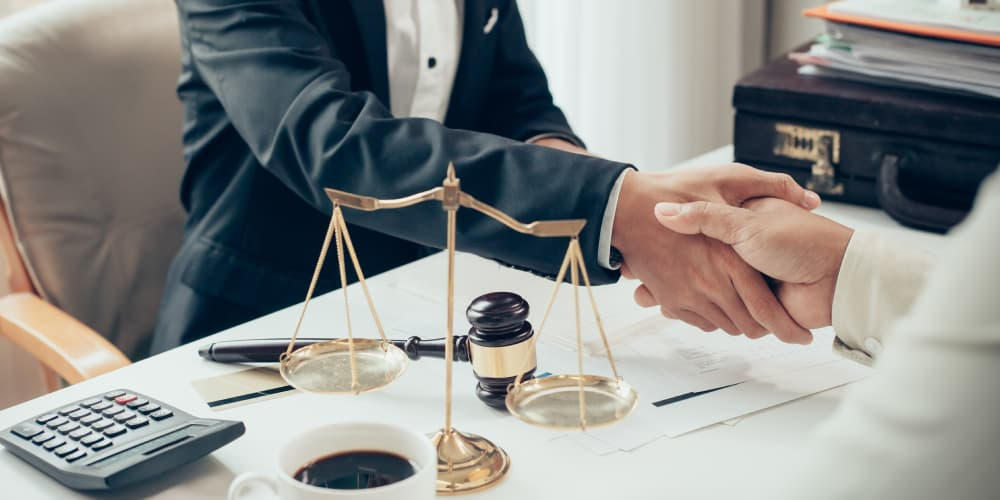 Outsourcing Business Law