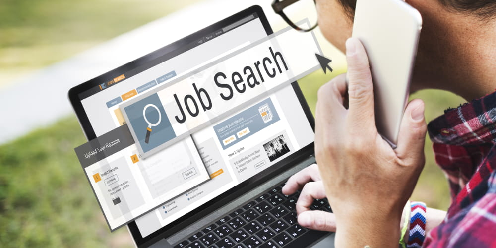 Jobs Search Outsourcing Myths