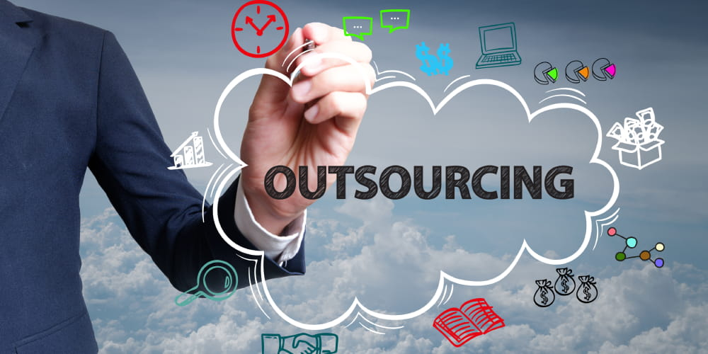 Outsourcing your business unit can help increase the performance of your core processes.