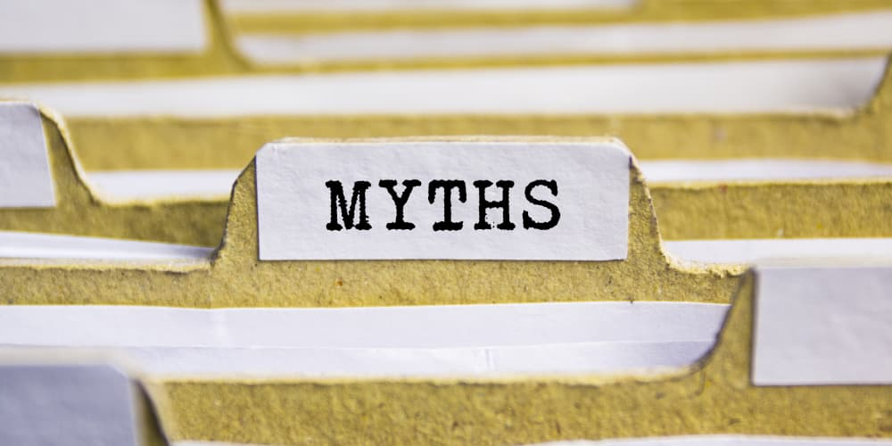 Outsourcing Myths You Need To Stop Believing