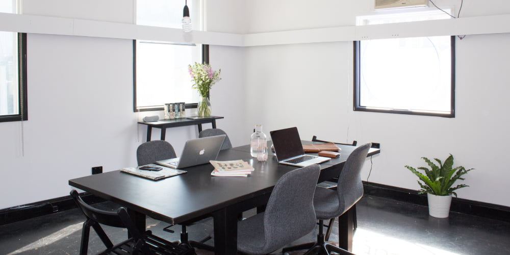 Outsourcing Private Office Space